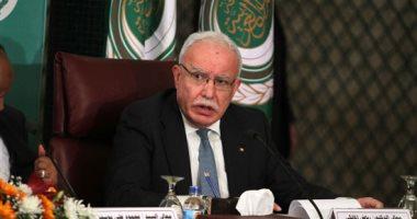 الخارجية الفلسطينية: مصادقة الاحتلال على خطط استيطانية يكشف موقفه الاستعماري
